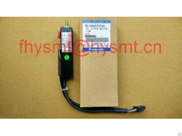 Panasonic Cm402 Cm602 Ac Motor N510042737aa