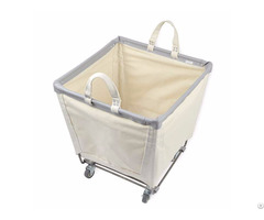 Laundry Hamper With Wheels