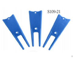 Plastic Divot Tool