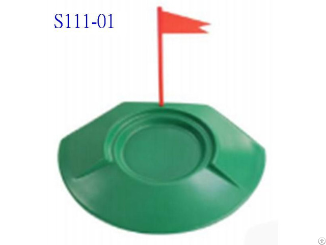 Putting Cup