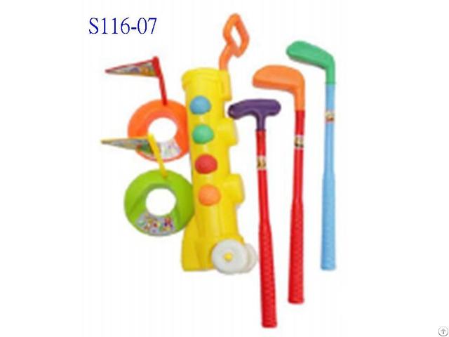 Kid S Toy Set