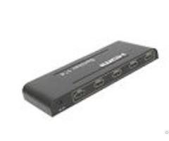Sn104a Hdmi Splitter 1x4 Ver 1 3b Input 15m Output 25m Amplifier