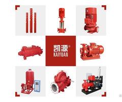 Shanghai Kaiyuan Centrifugal Pump