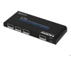 Sn301 2 0 Uhd4k 2k 3x1 Hdmi Switcher