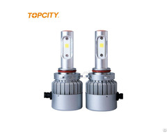 Topcity G8 12v 24v Led Auto Light 9005 9006 For Car