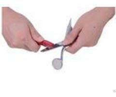 Sharpening Tools Garden Tool Sharpener Abs Plastic Tungsten Steel Material