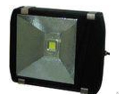 High Power Waterproof Advertising Signs Epistar Led Flood Light Fixtures 100w 8500 Lm