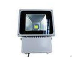Custom Exterior Aluminum Waterproof Ip65 Led Flood Lighting Fixtures 80w 3200k 6000k