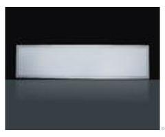 36w 300 X 1200 Aluminum Alloy Pc High Lumin Led Ceiling Panel 6000k 7000k For Office