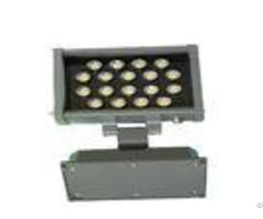 Ip65 Epistar High Power Led Flood Lights 18w Ac100 240v For Tennis Court And Dock