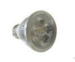 Customized Energy Saving E27 Epistar 360 400 Lm Led Spot Lamps 4w 15 30 45 Degree
