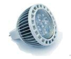 Energy Saving Interior Led Spot Lamps Mr16 5w For Coffee House Decorative Lighting