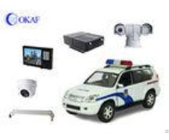 Auto Tracking Ptz Cctv Camerapan Tilt Zoomip66 20x Optical Zoom 100m Night Vision