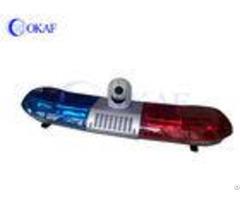 Flash Emergency Police Led Light Bar 12v 24v Volatge Warning Function Built In