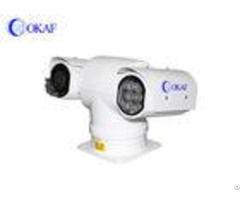 Auto Tracking Cctv Hd Sdi Ptz Cameraip Dual Output 20x Optical Zoom 100m Night Vision