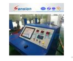 Auto Manual 220v High Voltage Measurement Equipment Stable 5000amps
