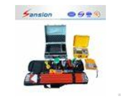 Portable Lightning Protection Testing System Ac 220v 34cm 22cm 20cm