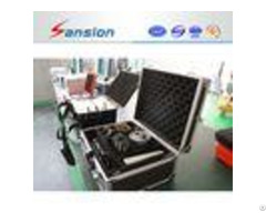 40km 35kv Electrical Cable Testing Equipment High Precision Continuous Adjusted