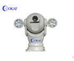 Infrared 2mp Full Hd Pan Tilt Zoom Ip Camera Outdoorwaterproof Signal Optional