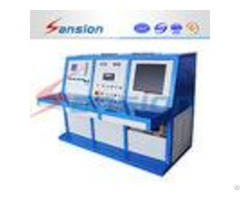Integrated Ac 3 Phase Electric Motor Testing System 250kw Full Automatic