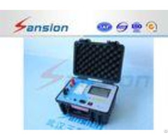 Customizable Circuit Testing Equipment Usb Interface Suitable For Contact Resistance