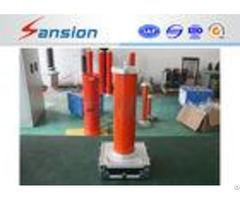 100kv Ac Hipot Test Equipment Dc High Voltage Tester Manual Control