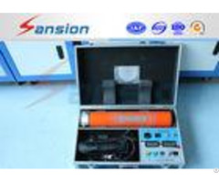 Small Size 60kv 800kv Dc Hipot Tester High Moisture Proof Capability