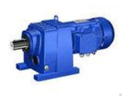 R Rf Series Gear Reducer