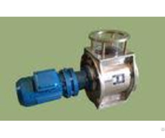Dfgf Stainless Steel Rotary Valve Medium Temperature Yjd Model Number