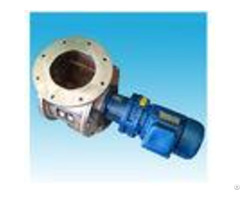 Dfgf Rotary Airlock Valve Motor Drive Power Is9001 Certification