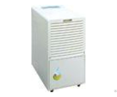 Small Space High Capacity Dehumidifiers Self Contained For Quick And Easy Installation