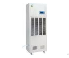 White Automatic Control Dehumidifying Equipment Wiith Lcd Screen
