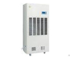 Energy Saving Automatic Defrost Dehumidifying Equipment With Capacity 10kg H
