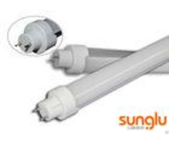 Ac85 265v 18w Led Tube Light T8 Linear Fluorescent Lamps With Aluminum Pc Cover