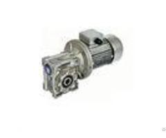 Oem Odm Rv Reducer Motor Drive Power 1400 R Min Input Speed