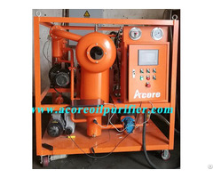 Mobile Transformer Oil Treatment Plant Price