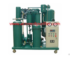 Waste Lubricating Oil Purifier For Cleaning