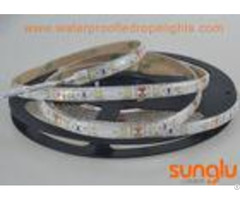 Warm White 3528 30d Flexible Led Strip Lights Waterproof For Swimming Pools