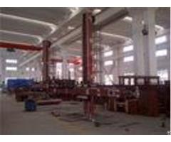 High Efficient Column And Boom Manipulator Mig Welding Machine