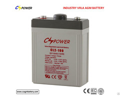 Solar Battery Cl2 200