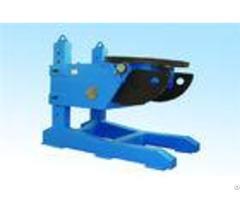 Rotatry Benchtop Welding Positioner 6000kg Manual Elevating