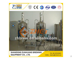 200l Stainless Steel Home Brew Equipment