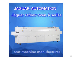 Economical Reflow Oven Smt Automatic Led Bulb Making Machine
