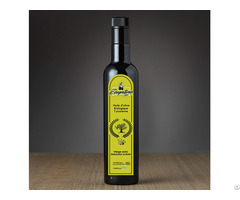 Extra Vergin Organic Olive Oil