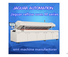 Mini Reflow Oven Solder Machine Automatic Led Assembly Line