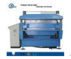 Professional Wall Cladding Rolling Forming Machine High Speed