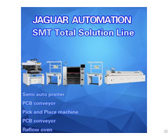 Hot Sale Smt Welding Machine Led Assembly Line