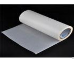 Thermoplastic High Elastic Thickness 0 08mm Hardness 96a Tpu Hot Melt Adhesive Film For Textile Fabr
