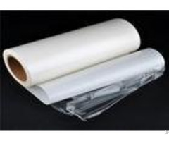 High Elastic Transparent Thickness 0 05mm Hardness 52a Tpu Hot Melt Adhesive Film For Underwear