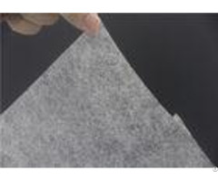 Leather Hot Melt Adhesive Web Good Breathability Dry Cleaning Performance